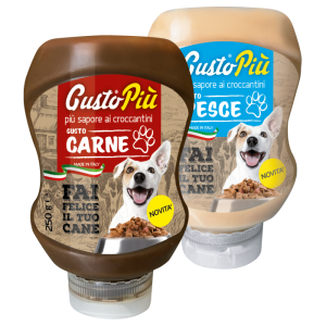 Combo Pack per cane